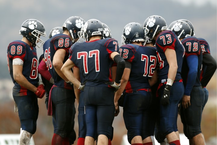 american football (rugby)
